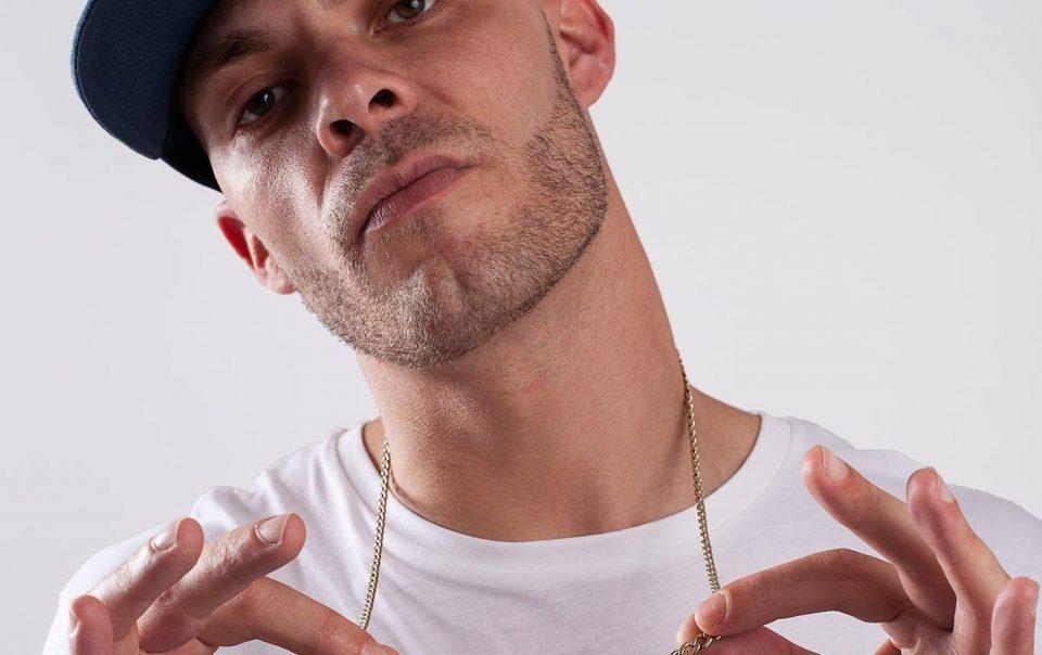 Spliff, Artista Nacional, Hip-hop, Artista Icconica
